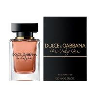 Perfume Mujer The Only One Dolce & Gabbana EDP-Dolce & Gabbana
